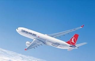 Türk Hava Yolları İle Uçmak İçin 1062 Yolcu...