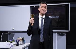 Bakan Selçuk'tan EBA TV İle İlgili Son Dakika...