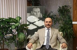 Genel Başkan: Atatürk'ü Sevmeyen, Türk'e Hasım...