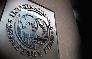 IMF Başkanı: Bu Sene 170 Ülkede Ekonomik Daralma...