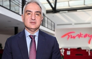 Kültür ve Turizm Bakanı Ersoy'dan Flaş Açıklama...