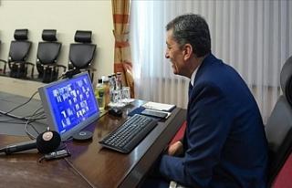 Milli Eğitim Bakanı Selçuk: EBA Canlı Sınıfta...
