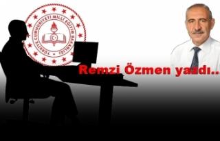 2018 Yılı Şube Müdürü Ataması Sınav Puanına...