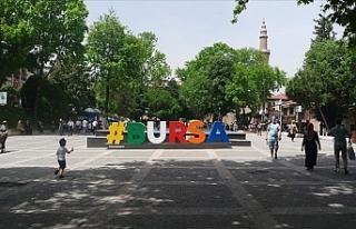 Bursa'da Maske Zorunluluğu Başladı