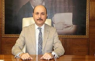 Genel Başkan: Rektör Adayları ne Yazık ki Derneklerin,...