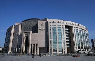 İstanbul Adalet Sarayı, 15 Haziran'dan Sonraki...