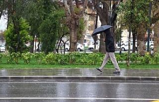 Meteoroloji'den İstanbul Dâhil Üç Kent İçin...