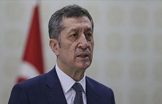 Milli Eğitim Bakanı Ziya Selçuk: Okulların Açılacağı...