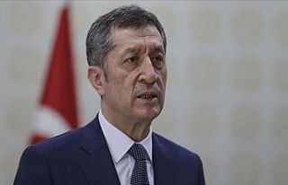 Milli Eğitim Bakanı Ziya Selçuk: Pazartesi LGS...