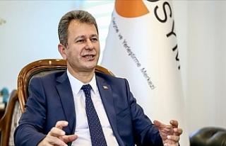 ÖSYM Başkanı Aygün: Koronavirüs Önlemlerini...