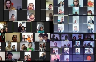 Veli Toplantısı Dijital Ortama Taşındı
