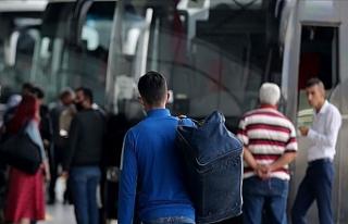 Bakanlıktan Otobüs Biletlerine Yeni Ücret Tarifesi