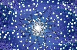Bilim Adamları 15 Trilyon Atomu Birleştirdi