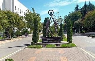 Karadeniz Teknik Üniversitesine 18 Akademisyen Alınacağı...