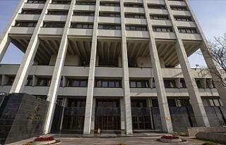 Merkez Bankası'nın Resmi Rezerv Varlıkları...