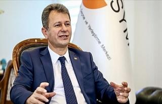 ÖSYM Başkanı Aygün'den Flaş YKS Paylaşımı