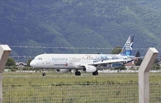 THY, Saraybosna-İstanbul Uçak Seferleri Yeniden...