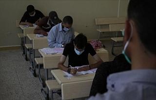 3 Bin Öğrenci, Gaziantep Üniversitesinin Yabancı...