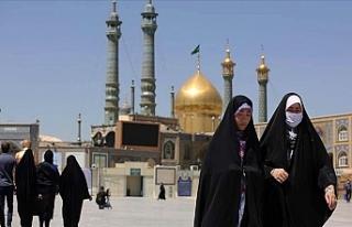 Dünyada Corona Virüs: İran'da En Yüksek Günlük...