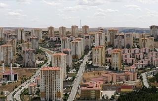 Emlak'ta en Hızlısı İstanbul, en Yavaşı Artvin