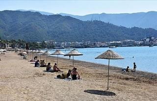 İngiliz Turistler Güvenli Tatil İçin Türkiye'yi...