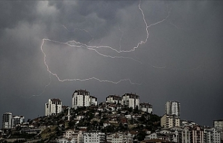 Meteoroloji'den Kritik Uyarı: Sağanak Geliyor
