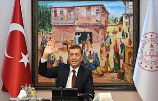 Milli Eğitim Bakanı Ziya Selçuk: TÜBİTAK Proje...