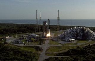 Rover İsimli Uzay Aracı, Mars'ta Hayat İzleri...