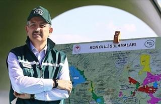 Tarım ve Orman Bakanı Bekir Pakdemirli: 18 Milyon...