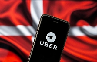 Uber'e Dudak Uçuklatan Ceza! Danimarka'ya...