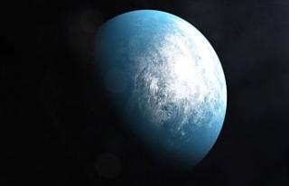 33 Bin Yıldır Devasa Bir Radyoaktif Bulutun İçinden...