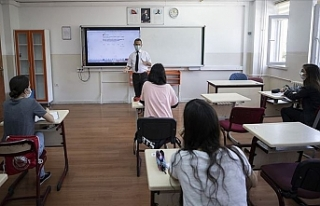 MEB Açıkladı: Kronik Hastalığı Olan Lise Öğrencileri...