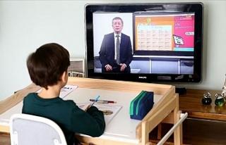 Milli Eğitim Bakanı Selçuk: EBA Canlı Ders Programını...