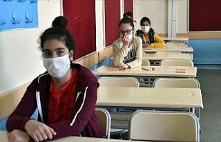 Öğrencilerin Yüzde 39'u Sınavla Öğrenci...