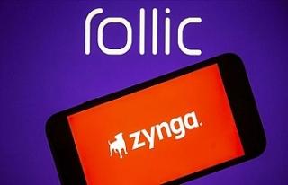 Zynga Türk Oyun Firması Olan Rollic'i 168 Milyon...