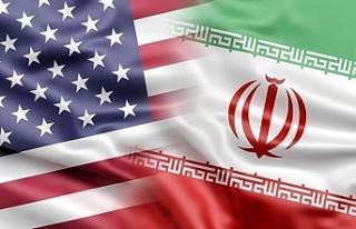 Amerika İran'a Yönelik BM Yaptırımları Yeniden...