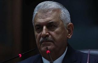 Eski Başbakan Binali Yıldırım, Kovid-19 Testinin...