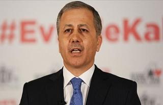 İstanbul Valisi Ali Yerlikaya: Kademelendirilmiş...