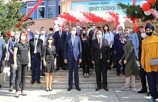 Milli Eğitim Bakanı Ziya Selçuk'tan Yüz Yüze...