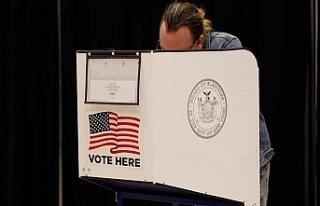 Amerika'da 3 Kasım Başkanlık Seçim Süreci...