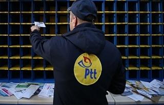 Danıştay'dan Postacılara Kötü Haber