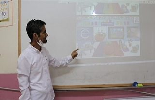 Gönüllü Öğretmenlerden Eğitime Online Destek