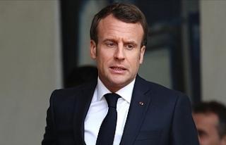 Macron Yönetimi Salgın Sürecini Yönetemiyor