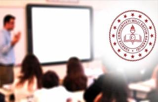 MEB'den Özel Eğitim Okullarında Beş Gün Yüz...