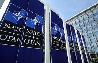 NATO: Türkiye ve Yunanistan Akdeniz'deki Tatbikatlarını...