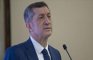 Türk Eğitim Tarihinin En Büyük Öğretmen Eğitimi...