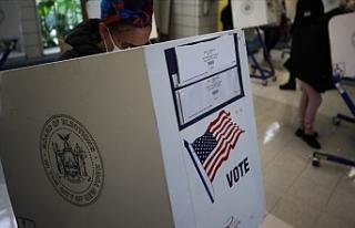 ABD Başkanlık Seçiminde Flaş Gelişme! Yeniden...