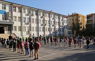 Avrupa Birliği'nden 55 Okula 50 Milyon Euro...