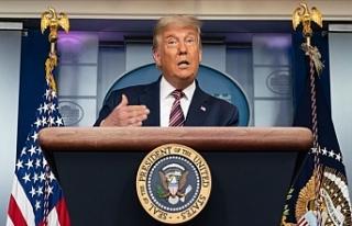 Beyaz Saray Sözcüsü: Donald Trump Ocak Ayında...