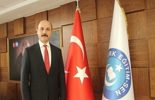 Genel Başkan: Sayın Lütfi Elvan'dan Güncelleme...